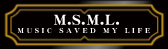 M.S.M.L. / MUSIC SAVED MY LIFE (エムエスエムエル)